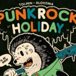 Punk Rock Holiday 2021