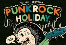 Punk Rock Holiday 2021