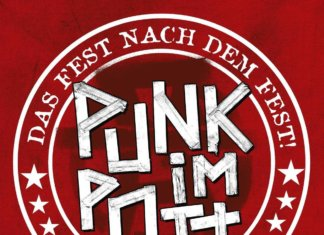 Punk im Pott 2018