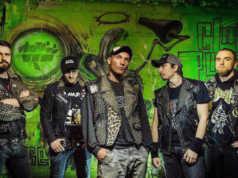 Purgen Hardcore-Punk Band Russland