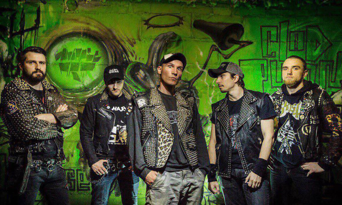 Finnish Hardcore Punk