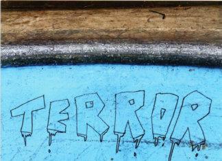 Wonk Unit - Terro