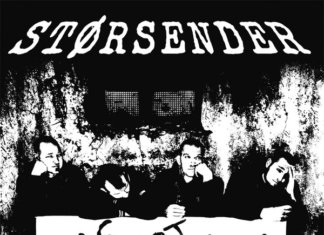 Störsender – Das Kotzt Mich An! (2020)