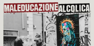 Maleducazione Alcolica - Chiacchere Da Bar (2020)