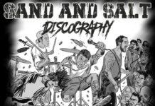 Sand and Salt - Discography (2021)