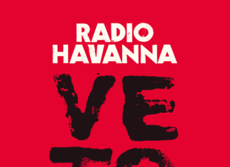 Radio Havanna - veto (2020)