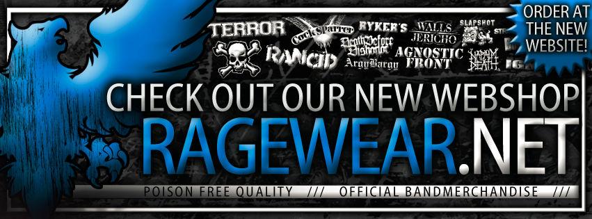 Ragewear - Hardcore Punk