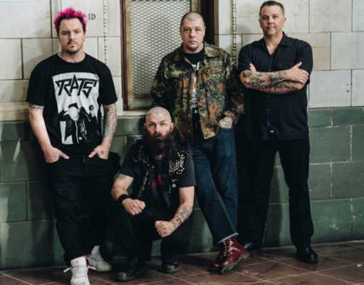 Rancid - Trouble Maker 2017 - Punk Band