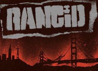 Rancid - Trouble Maker 2017