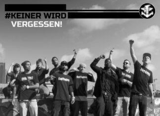 Rap!fugees - Keiner wird vergessen! (2020)