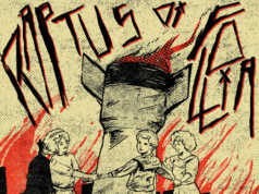 Raptus Di Follia & Pest Control (Cover)
