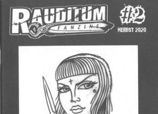 Rauditum Fanzine #2 Herbst 2020