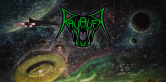 Ravager - The Third Attack (2021)