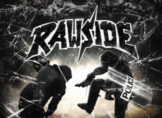 Rawside - Your Life Gets Crushed (2019)
