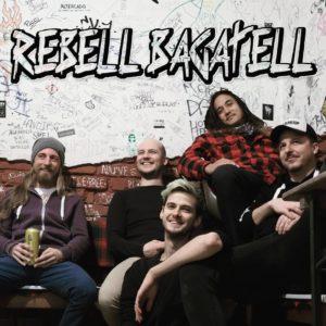 Rebell Bagatell (Bandfoto)