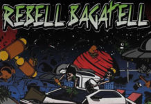 Rebell Bagatell - Delorean