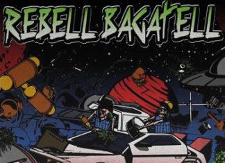 Rebell Bagatell - Delorean