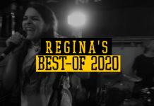 Reginas Best-Of 2020 (Thumbnailbild von Hal Johnsons Video Party Nights)