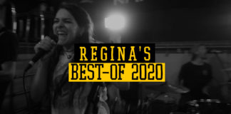Reginas Best-Of 2020 (Thumbnailbild von Hal Johnsons Video Party Nights)