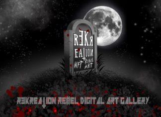 Rekreation Rebel Digital Art Gallery