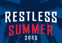 Restless Summer 2020