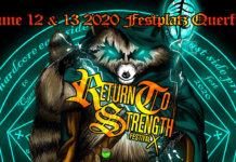 Return To Strength 2020