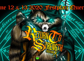 Return To Strength 2020