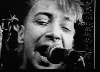 Rio Korn (Screenshot vom Video Par Vous)