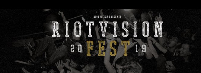 Riot Vision Fest 2019