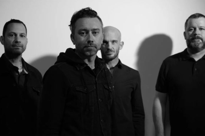 Rise Against (Photo by Wyatt Troll)
