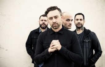 Rise Against 2017 - Press Pic - by Travis Shinn - Unisversal Music