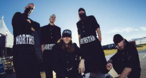 Rise Of The Northstar (Bild zur Verfügung gestellt von Nuclear Blast)