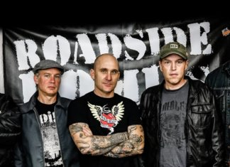 Roadside Bombs (Pressebild)