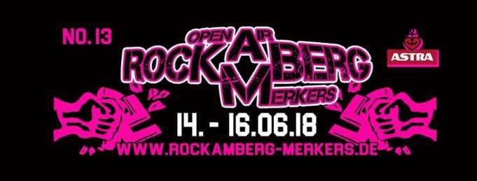 Rock am Berg 2018