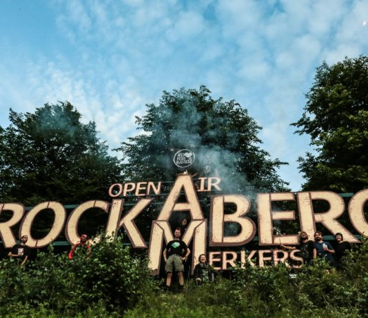 Rock am Berg Festival