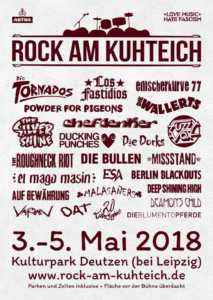 Rock am Kuhteich 2018