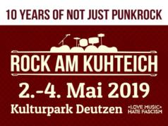 Rock am Kuhteich 2019