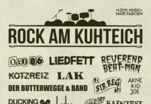 Rock am Kuhteich 2020