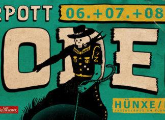 Ruhrpott Rodeo 2018