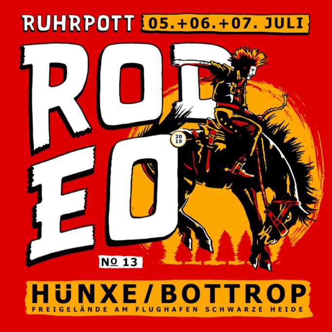 Ruhrpott Rodeo 2019