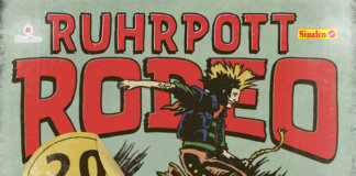 Ruhrpott Rodeo 2020 in Hünxe