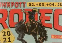 Ruhrpott Rodeo 2021