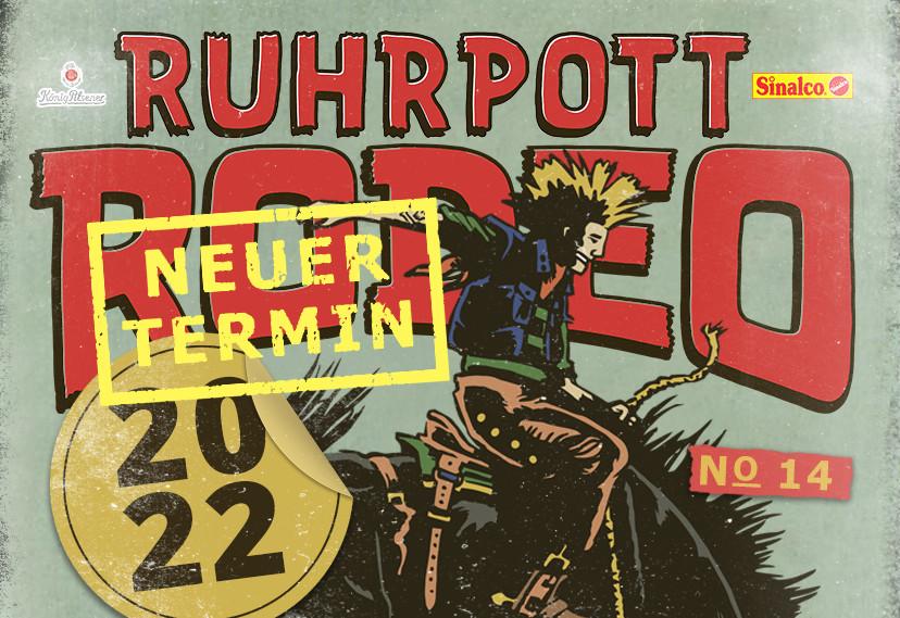 Ruhrpott Rodeo 2022
