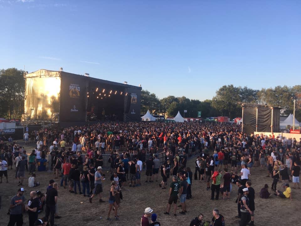 Ruhrpott Rodeo 2019 - so unfassbar geil wars!   AWAY FROM