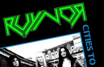 Ruynor - Roads To Ruin