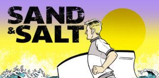 Sand & Salt - All The Good Things (2020)