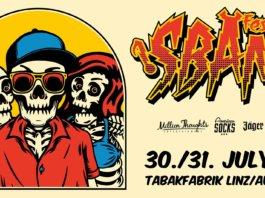 SBÄM Fest Stoked For The Summer 2021