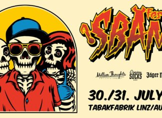 SBÄM Fest Stoked For The Summer 2021