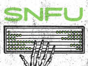 SNFU - Happy Number Human Cattle - 2017