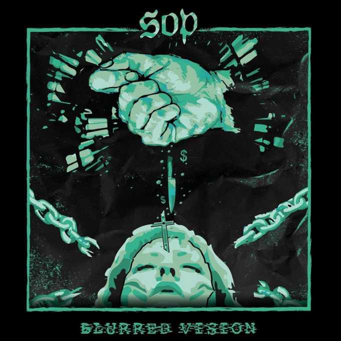 SOP - Blurred Vision